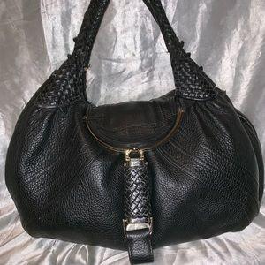 Vintage Fendi Spy Bag